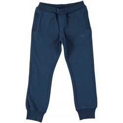 Υφασμάτινα Αγόρι Φόρμες Ido 4U186 Blu