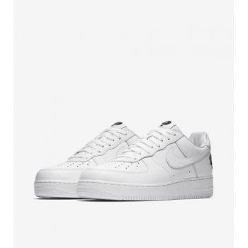Παπούτσια Χαμηλά Sneakers Nike Air Force 1 x Roc A Fella White