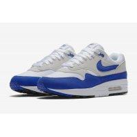 Παπούτσια Χαμηλά Sneakers Nike Air Max 1 Og Anniversary Royal Blue White/Game Royal-Neutral Grey-Black