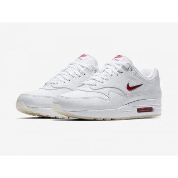 Παπούτσια Χαμηλά Sneakers Nike Air Max 1 Jewel Red White/University Red