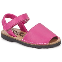 Παπούτσια Κορίτσι Σανδάλια / Πέδιλα Citrouille et Compagnie BERLA FUCHSIA