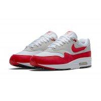 Παπούτσια Χαμηλά Sneakers Nike Air Max 1 Og Red White/University Red - Neutral Grey Black