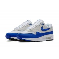 Παπούτσια Χαμηλά Sneakers Nike Air Max 1 Og Blue  White/Game Royal-Neutral Grey-Black