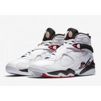 Παπούτσια Ψηλά Sneakers Nike Air Jordan 8 Alternate White/Black-Metallic Red
