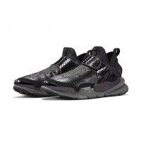Παπούτσια Χαμηλά Sneakers Nike Sock Dart x Stone Island Black Black/Sail-Black