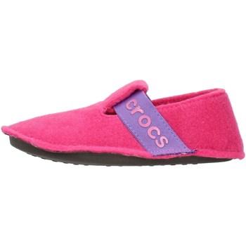 Παπούτσια Παιδί Παντόφλες Crocs 205349 Fuxia