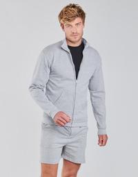 Υφασμάτινα Άνδρας Φούτερ Yurban OMANS Grey