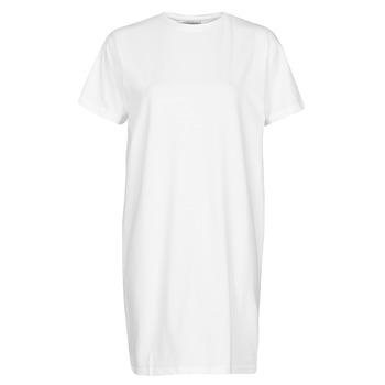 Υφασμάτινα Γυναίκα T-shirt με κοντά μανίκια Yurban OKIME Άσπρο