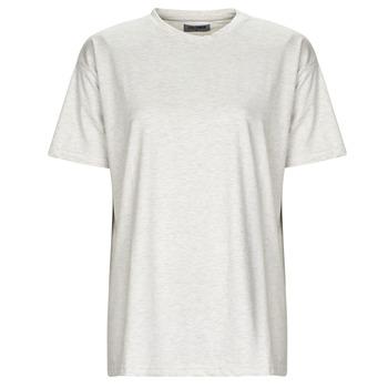 T-shirt με κοντά μανίκια Yurban OKIME Σύνθεση: Matière synthétiques,Βαμβάκι,Spandex,Πολυεστέρας