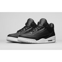 Παπούτσια Χαμηλά Sneakers Nike Air Jordan 3 Cyber Monday Black/Black-White