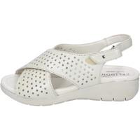 Παπούτσια Γυναίκα Σανδάλια / Πέδιλα Kelidon Σανδάλια BJ352 Μπεζ