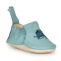 Παπούτσια Παιδί Παντόφλες Easy Peasy BLUMOO Mou / Mist-impr / Ours / Mou / Δέρμα
