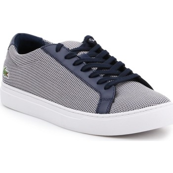 Xαμηλά Sneakers Lacoste Buty lifestylowe CAM NVY 7-33CAM1050003