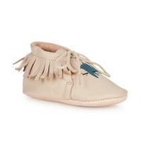 Παπούτσια Παιδί Παντόφλες Easy Peasy MEXIMOO Mou / Sand-ours / Dodo / Mou / Δέρμα