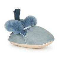 Παπούτσια Παιδί Παντόφλες Easy Peasy MINIMOO Mou / Denim / Mou / Δέρμα