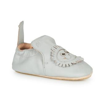 Παπούτσια Παιδί Παντόφλες Easy Peasy BLUBLU LION Grey
