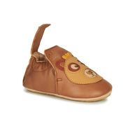 Παπούτσια Παιδί Παντόφλες Easy Peasy BLUBLU OURS Brown