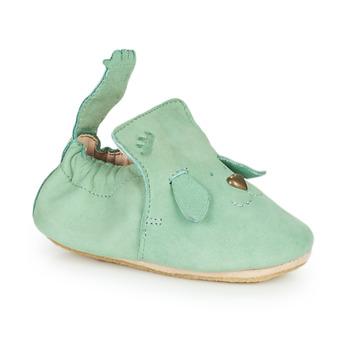 Παπούτσια Παιδί Παντόφλες Easy Peasy BLUBLU CHIEN Mou / Harbor / Γκρι / Mou / Patin