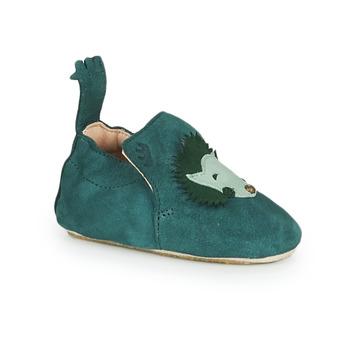 Παπούτσια Παιδί Παντόφλες Easy Peasy BLUBLU HERISSON Mou / Paon / Mou / Patin