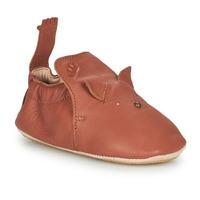 Παπούτσια Παιδί Παντόφλες Easy Peasy BLUBLU RENARD Brown