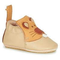 Παπούτσια Παιδί Παντόφλες Easy Peasy BLUBLU CASTOR Mou / Warm / Sand / Mou / Patin