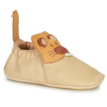 Παπούτσια Παιδί Παντόφλες Easy Peasy BLUBLU CASTOR Beige