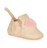 Παπούτσια Παιδί Παντόφλες Easy Peasy BLUBLU COEUR Mou / Sand /  shell / Mou / Patin