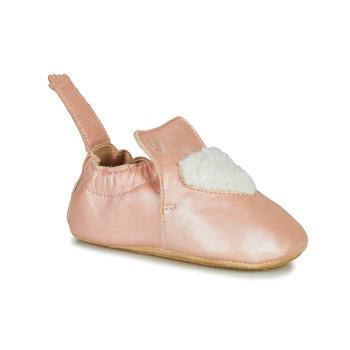 Παπούτσια Κορίτσι Παντόφλες Easy Peasy BLUBLU COEUR Ροζ