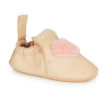 Παπούτσια Παιδί Παντόφλες Easy Peasy BLUBLU COEUR Beige