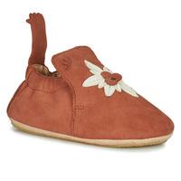 Παπούτσια Κορίτσι Παντόφλες Easy Peasy BLUBLU EDELWEISS Mou / Clay / Mou / Patin