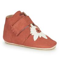 Παπούτσια Κορίτσι Παντόφλες Easy Peasy KINY EDELWEISS Ροζ