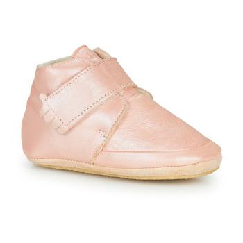 Παπούτσια Κορίτσι Παντόφλες Easy Peasy WINTERBLUE Mou / Ροζ / Baba / Mou / Patin
