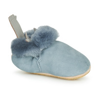 Παπούτσια Παιδί Παντόφλες Easy Peasy MINIBLU TAUREAU Mou / Plume / Mou / Patin