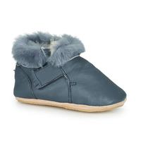 Παπούτσια Παιδί Παντόφλες Easy Peasy FOUBLU Mou / Denim / Mou / Patin