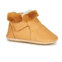 Παπούτσια Παιδί Παντόφλες Easy Peasy FOUBLU Brown