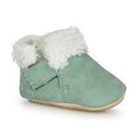 Παπούτσια Παιδί Παντόφλες Easy Peasy FOUBLU Green