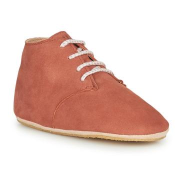 Παπούτσια Κορίτσι Παντόφλες Easy Peasy BLABLU Ροζ