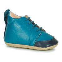 Παπούτσια Παιδί Παντόφλες Easy Peasy IGO B Mou / Lyon / Mπλε / Mou / Pre-marche