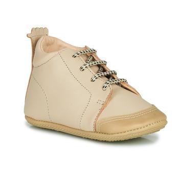 Παπούτσια Παιδί Παντόφλες Easy Peasy IGO B Mou / Sand /  shell / Mou / Pre-marche