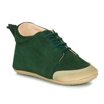 Παπούτσια Παιδί Παντόφλες Easy Peasy IGO B Mou / Nub / Sapin / Mou / Pre-marche