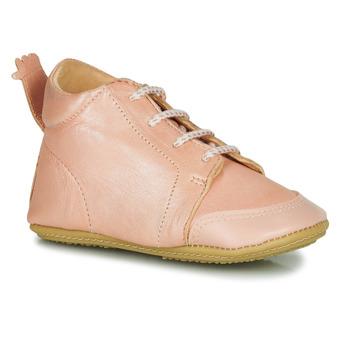 Παπούτσια Κορίτσι Παντόφλες Easy Peasy IGO B Ροζ