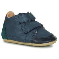 Παπούτσια Παιδί Παντόφλες Easy Peasy IRUN B Mou / Denim / Mou / Pre-marche
