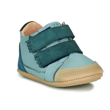 Παπούτσια Παιδί Παντόφλες Easy Peasy IRUN B Mou / Mist / Mou / Pre-marche