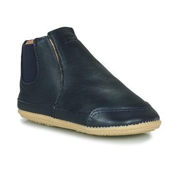 Παπούτσια Παιδί Παντόφλες Easy Peasy IMOOV Mou / Marine / Mou / Pre-marche