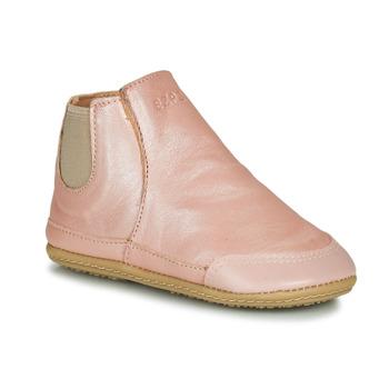 Παπούτσια Κορίτσι Παντόφλες Easy Peasy IMOOV Ροζ