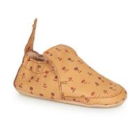 Παπούτσια Παιδί Παντόφλες Easy Peasy BLUBOOTIES Mou / Oxi-impr / Totem / Mou / Patin
