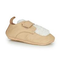 Παπούτσια Παιδί Παντόφλες Easy Peasy SLIBOOTIES Mou / Warm / Sand / Mou / Patin