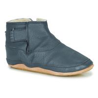 Παπούτσια Παιδί Παντόφλες Easy Peasy BOOBOOTIES Mou / Denim / Mou / Patin