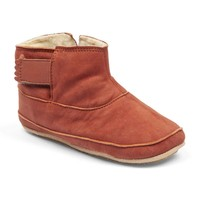 Παπούτσια Παιδί Παντόφλες Easy Peasy BOOBOOTIES Mou / Clay / Mou / Patin
