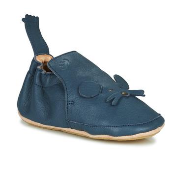 Παπούτσια Παιδί Παντόφλες Easy Peasy BLUBOOTIES MOUSE Μπλέ